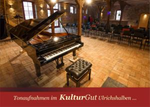 TonaufnahmenKulturGutUlrichshalben_FlyerWeb